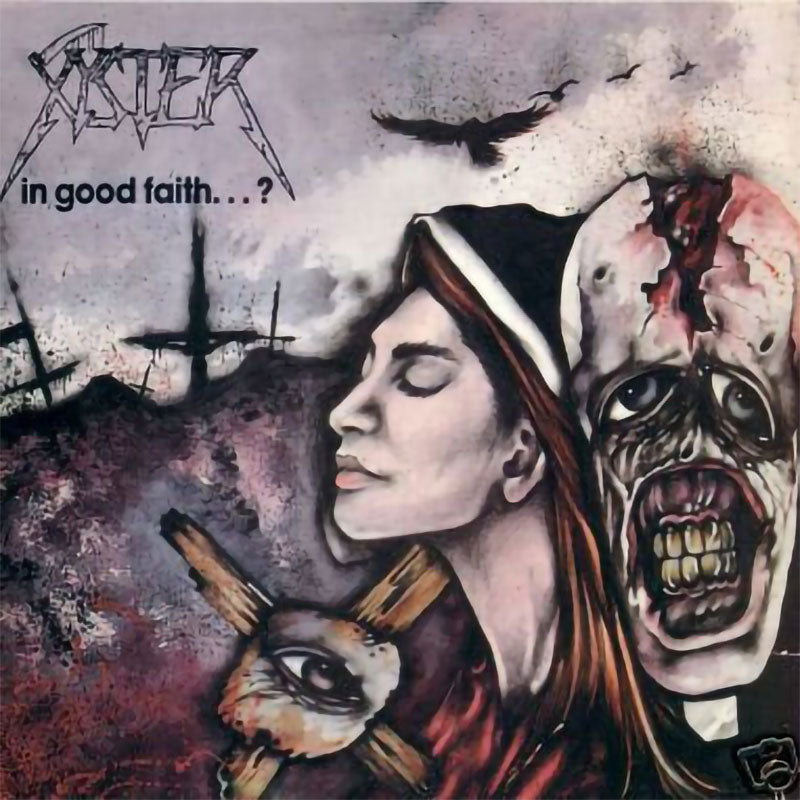Xyster - In Good Faith...? (2013 Reissue) (CD)