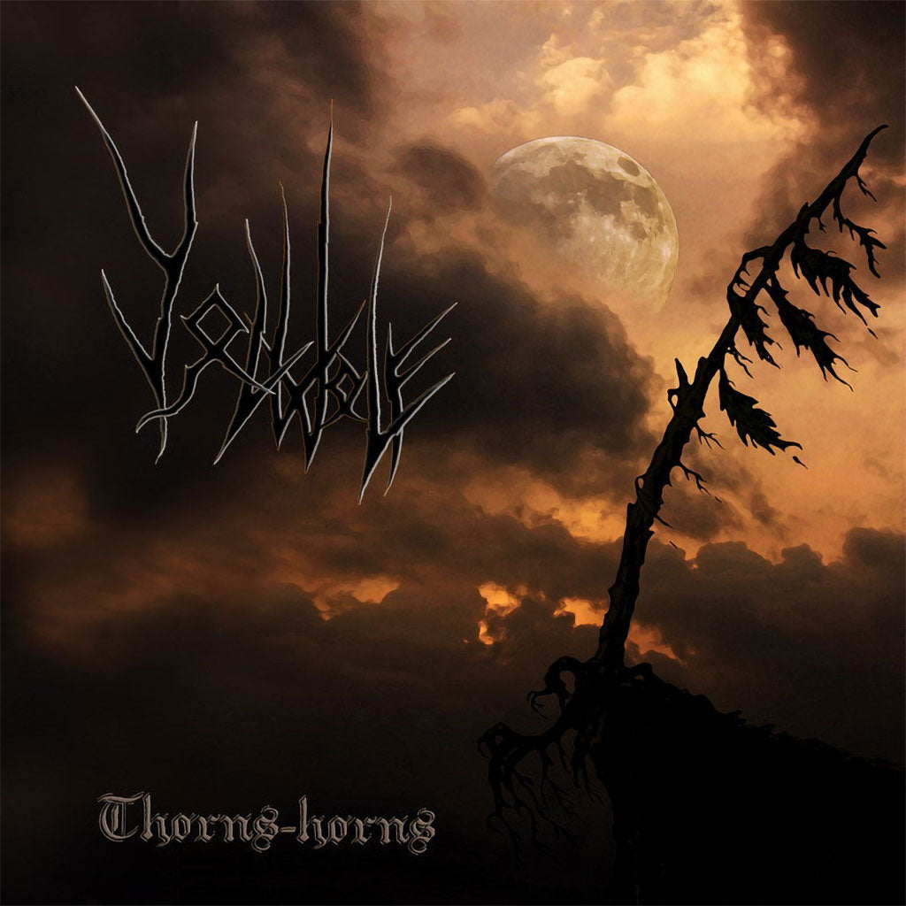 Yolwolf - Thorns-Horns (CD)