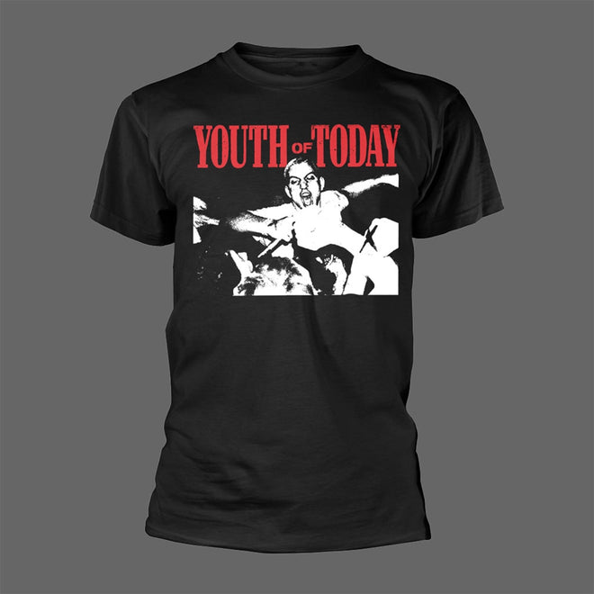 Youth of Today - Live Photo (T-Shirt)