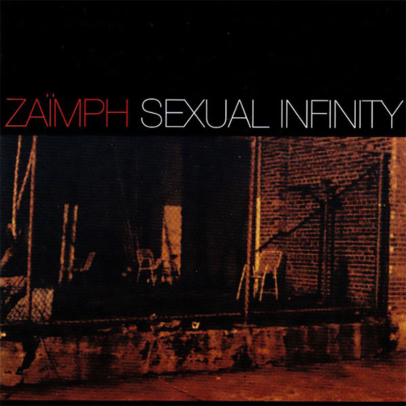 Zaimph - Sexual Infinity (CD)