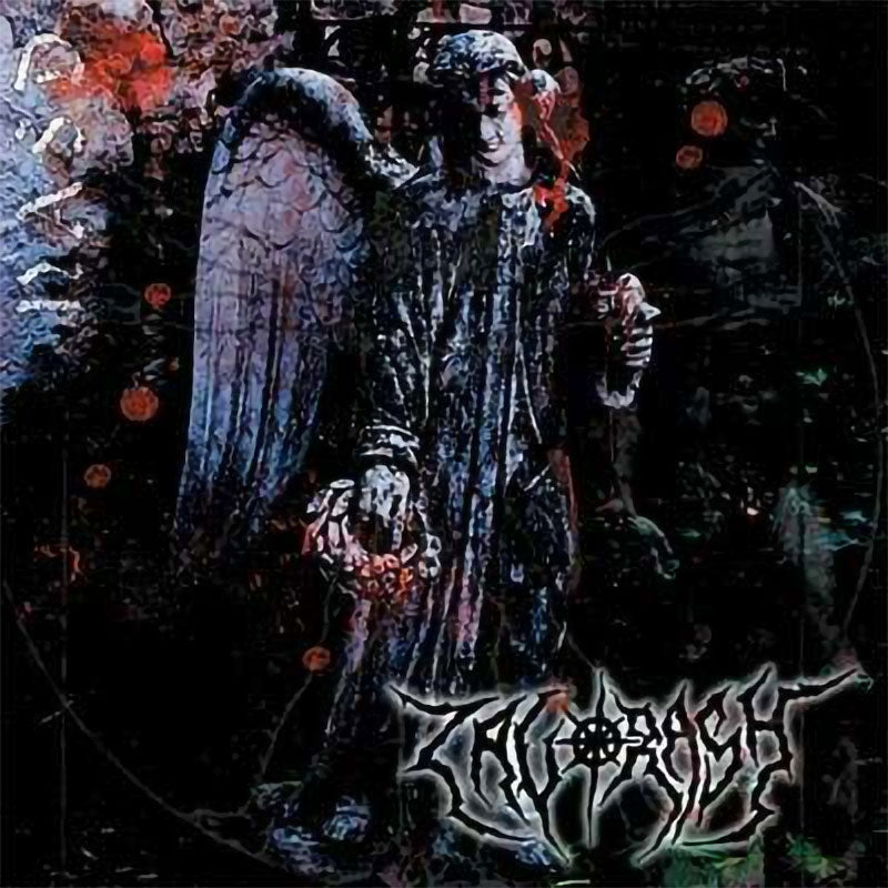 Zavorash - Nihilistic Ascension & Spiritual Death (CD)