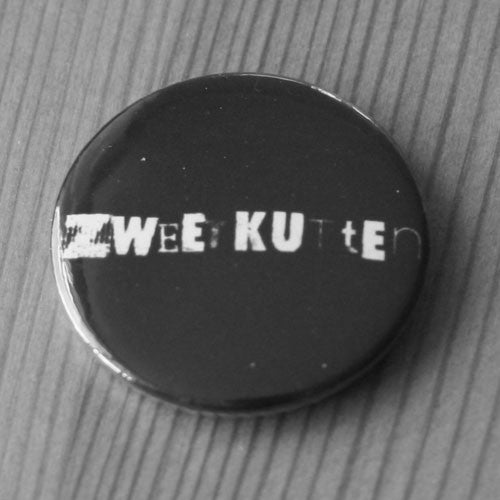 Zweetkutten - White Logo (Badge)