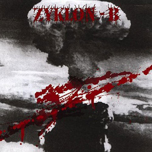 Zyklon-B - Blood Must Be Shed (2008 Reissue) (LP)
