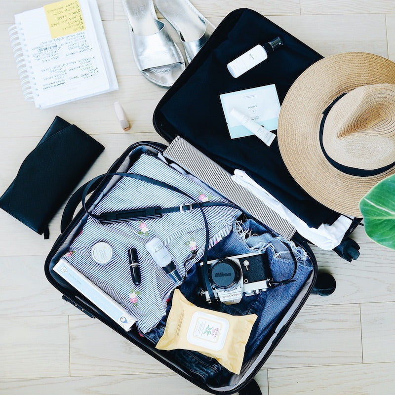 8 travel things to bring to your next trip you shouldn't forget