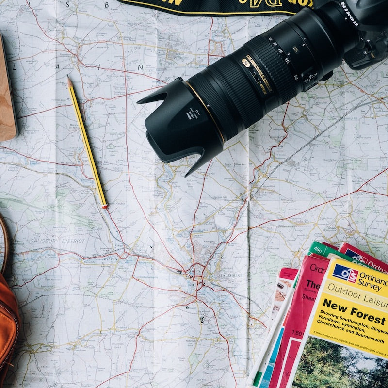 The 5 best travel guide books to plan your trip like an expert