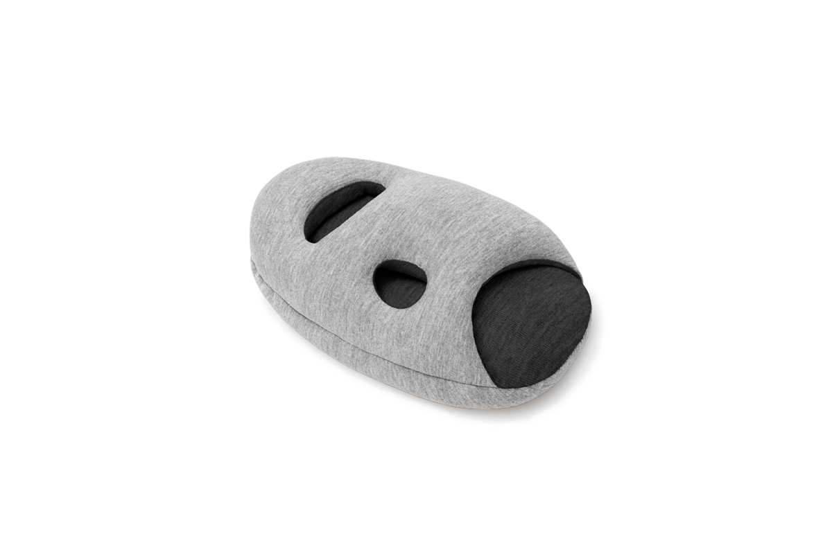 ostrichpillow_mini_desk-&-travel-pillow_midnight-grey