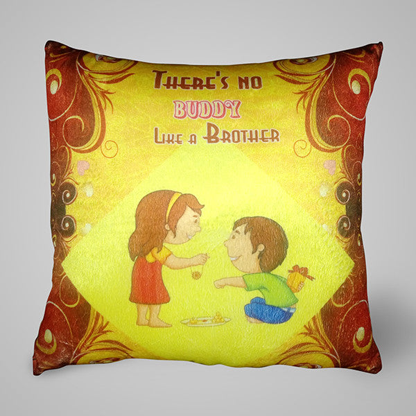 BUddy Pillow - 12x12