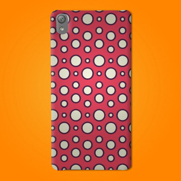 Abstract Preprinted  Mobile case -13