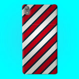 Abstract Preprinted  Mobile case -18
