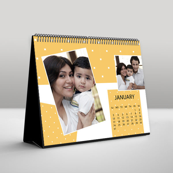 Family Calendar desktop