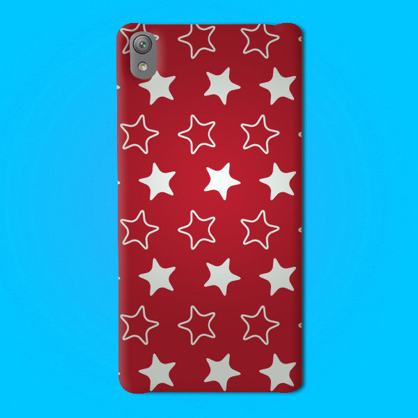 Abstract Preprinted  Mobile case -20