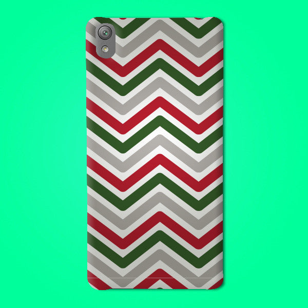Abstract Preprinted  Mobile case -21