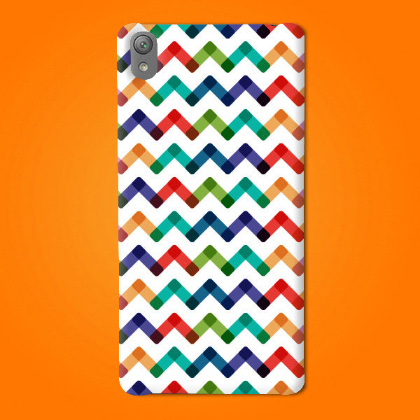 Abstract Preprinted  Mobile case -24
