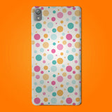 Abstract Preprinted  Mobile case -26