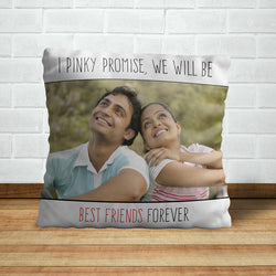 I Promise Pillow