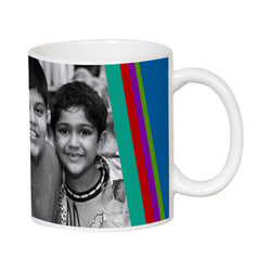Friends-WT Mug