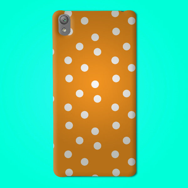 Abstract Preprinted  Mobile case -30