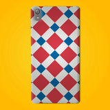 Abstract Preprinted  Mobile case -31