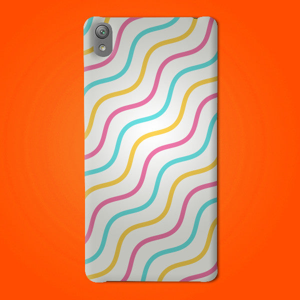 Abstract Preprinted  Mobile case -32