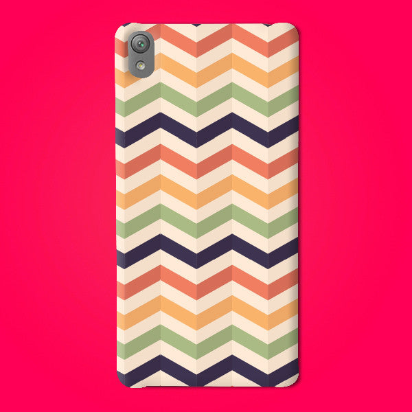 Abstract Preprinted  Mobile case -34