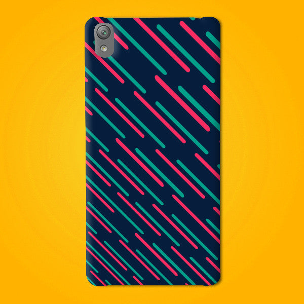Abstract Preprinted  Mobile case -33