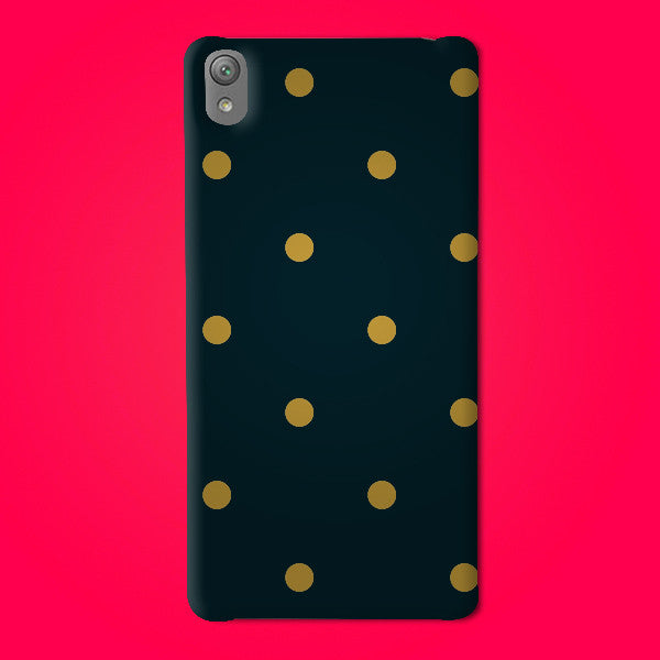 Abstract Preprinted  Mobile case -35