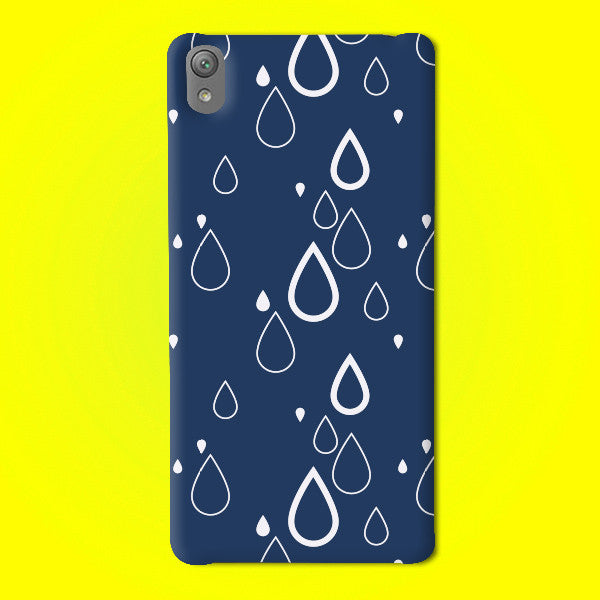 Abstract Preprinted  Mobile case -37