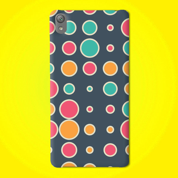 Abstract Preprinted  Mobile case -41