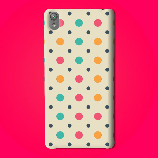 Abstract Preprinted  Mobile case -43