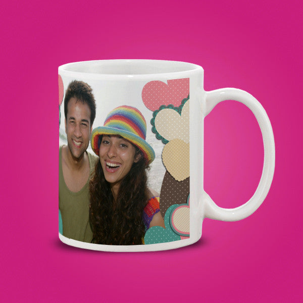 Couple-WT Mug