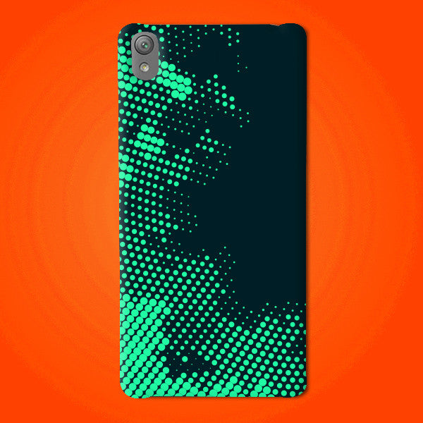 Abstract Preprinted  Mobile case -47