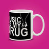 Music Drug-WT Mug