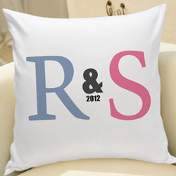 R&S 16x16 Pillow