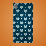 Abstract Preprinted  Mobile case - 6