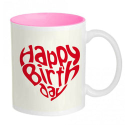 Happy B'day-IP Mug
