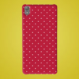Abstract Preprinted  Mobile case - 7