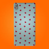 Abstract Preprinted  Mobile case - 9