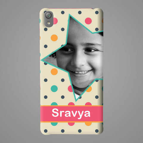 Sravya With PICTURE