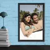 Sample of Wall Portrait Frame (TEST)