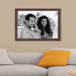 Wall Frame NG371-C Couple