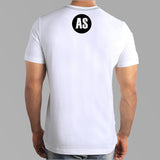 AS T-shirts- White