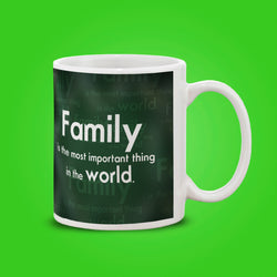 FAMILY ITMITIT WORLD