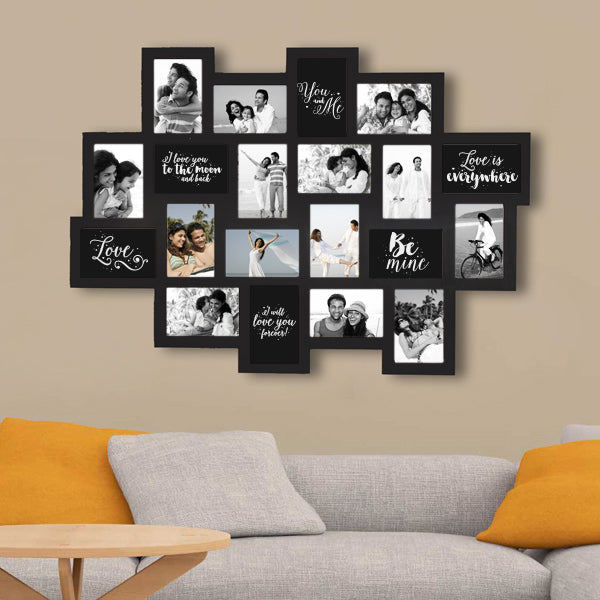 20 Picture Collage Frame Vacation Photoexpressin