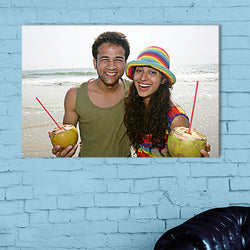 Couple 20x30 Canvas-