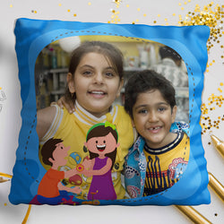 Brother & Sister Pillow