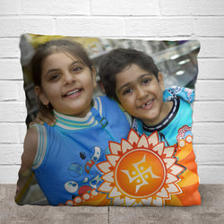 Rakhi Pillow