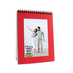 Funny Flip Photo Stand-6x8
