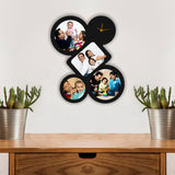 4 Pic Collage Frame
