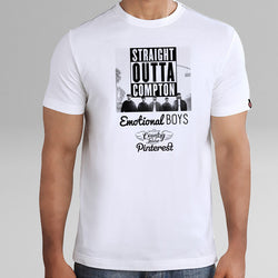Emotional boys T-shirt