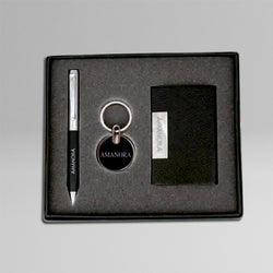 Pen Set with keychain 5